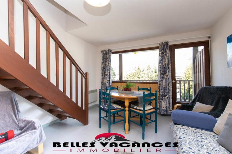Sale apartment Saint-lary-soulan 162750€ - Picture 3