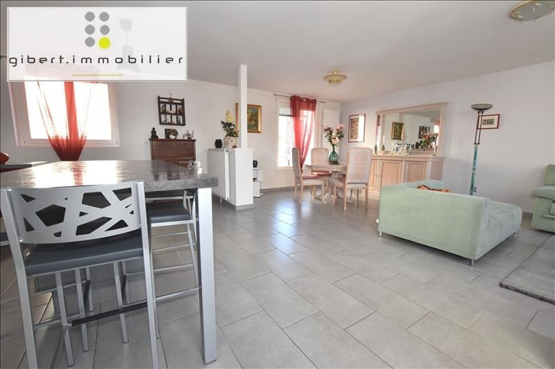 Sale apartment Le puy en velay 129 500€ - Picture 1