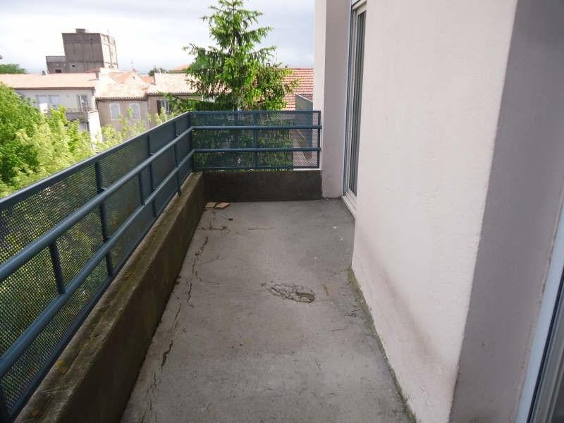 Rental apartment Carcassonne 740€ CC - Picture 3