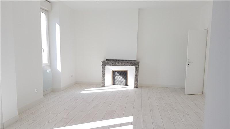 Sale apartment Carcassonne 127000€ - Picture 2