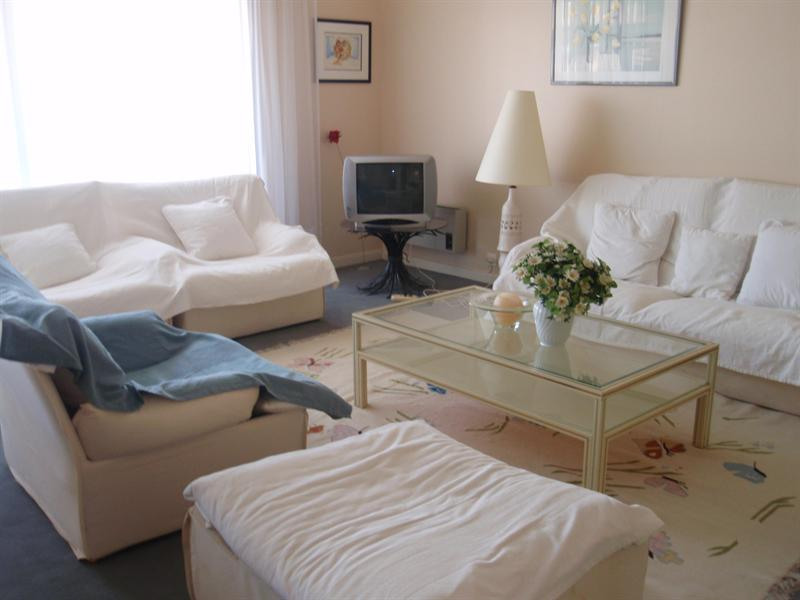 Location vacances appartement Le touquet paris-plage 663€ - Photo 1