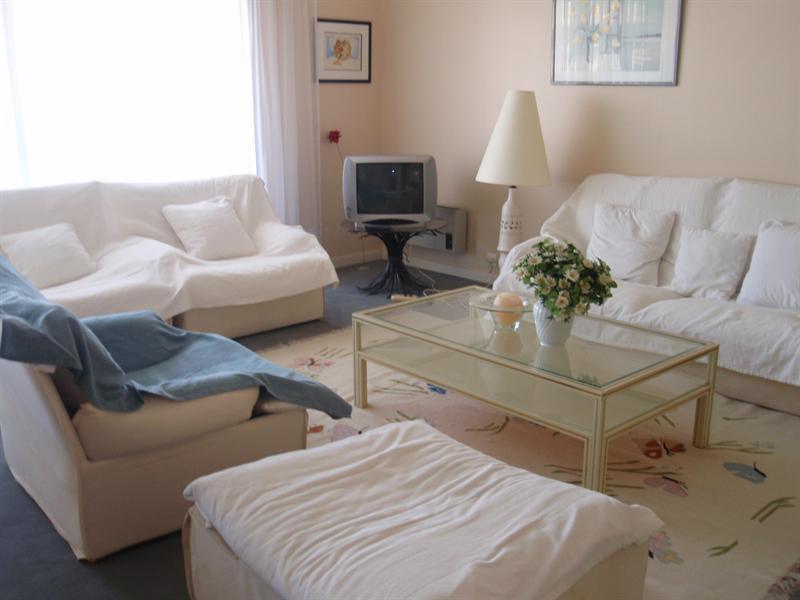 Locação para as férias apartamento Le touquet paris-plage 663€ - Fotografia 1