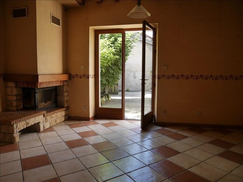 Verkoop  huis Septeuil 193000€ - Foto 2