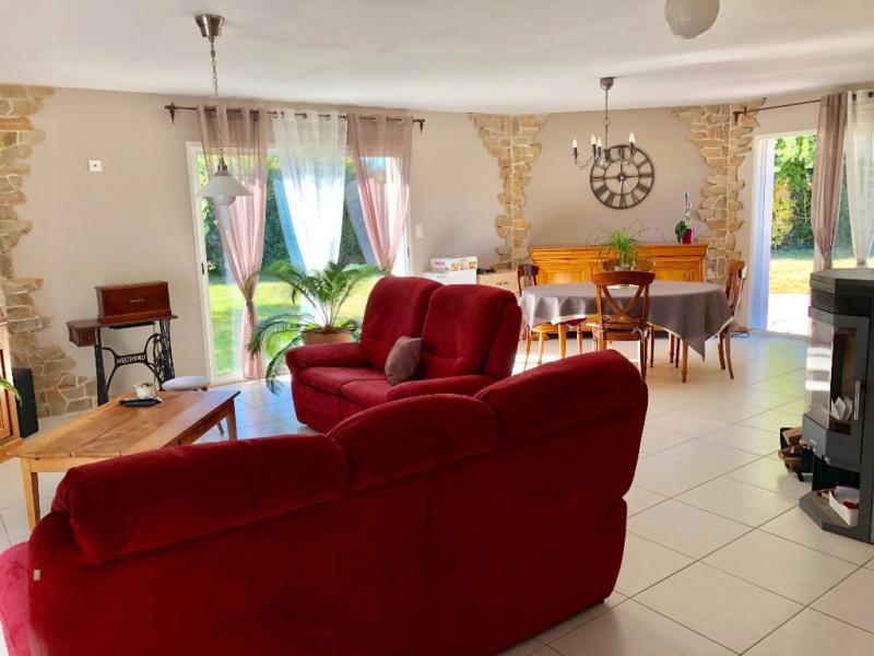 Sale house / villa Saint andre de la marche 252920€ - Picture 5