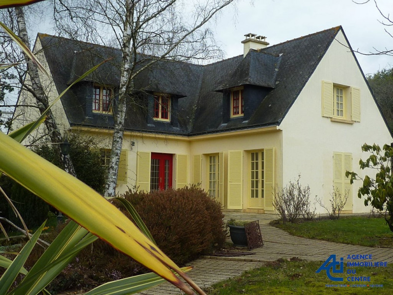 Sale house / villa Neulliac 199000€ - Picture 6