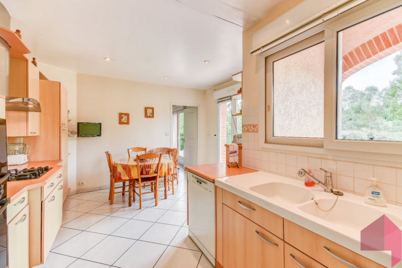 Vente de prestige maison / villa Saint-jean 615000€ - Photo 6