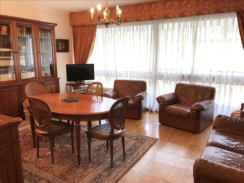 Sale apartment Chatenay malabry 318000€ - Picture 2