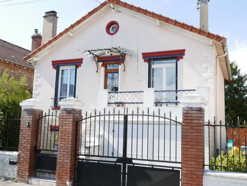 Vente maison / villa Villemomble 388000€ - Photo 11