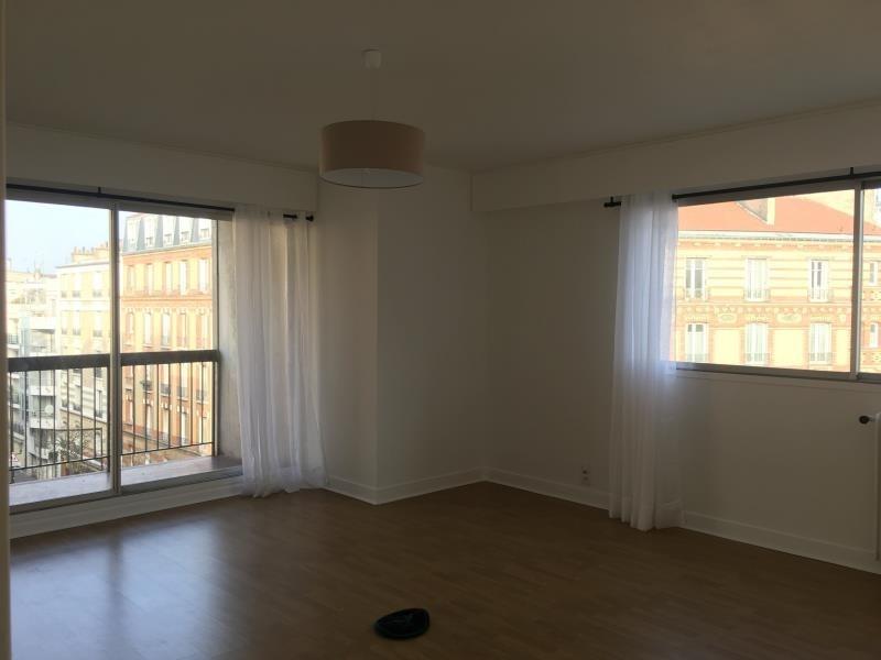 Sale apartment Boulogne billancourt 342000€ - Picture 1