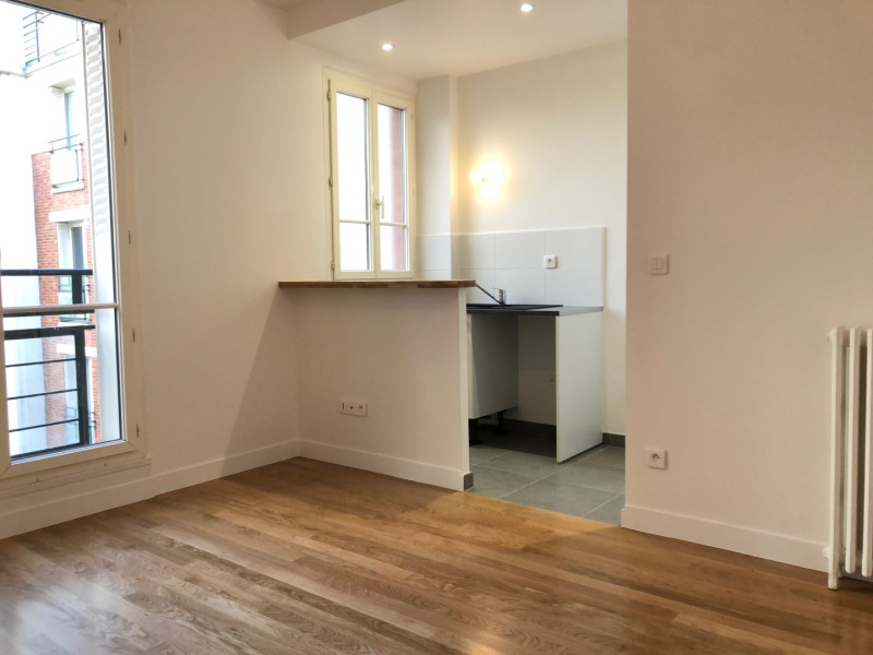 Location appartement Paris 15ème 997,83€ CC - Photo 1