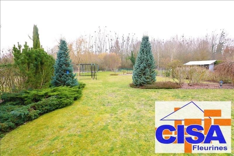 Deluxe sale house / villa St vaast de longmont 569000€ - Picture 6