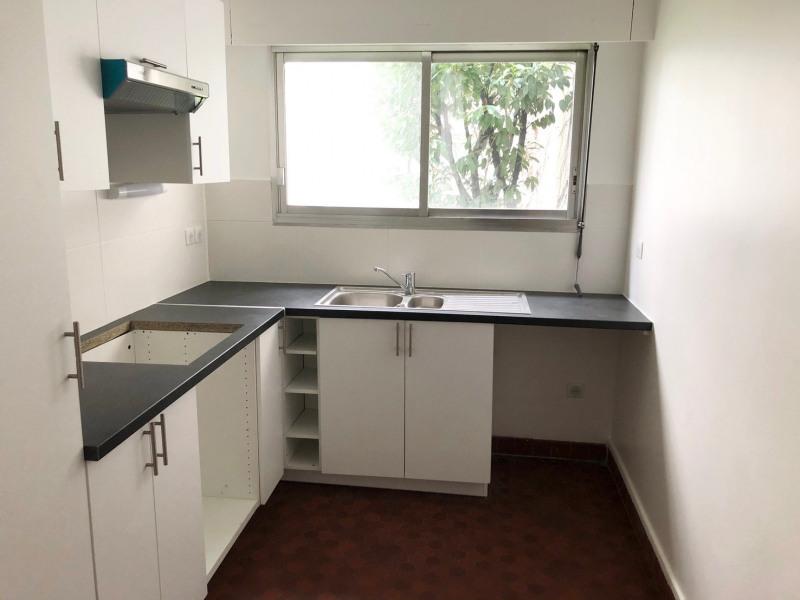 Rental apartment Paris 16ème 1700€ CC - Picture 12