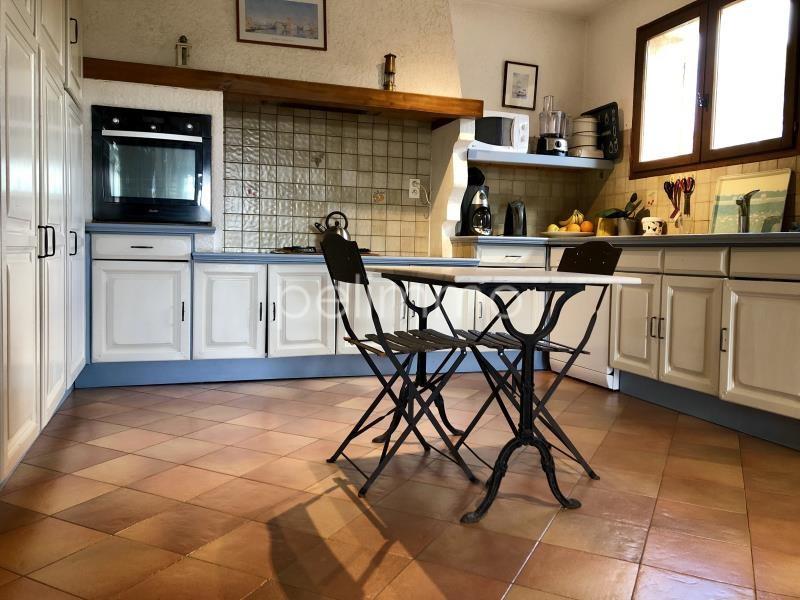 Deluxe sale house / villa St cannat 640000€ - Picture 5