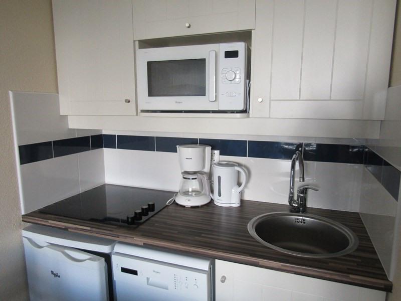 Location vacances appartement Lacanau ocean 271€ - Photo 3