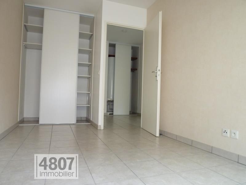 Vente appartement Bonneville 198000€ - Photo 7