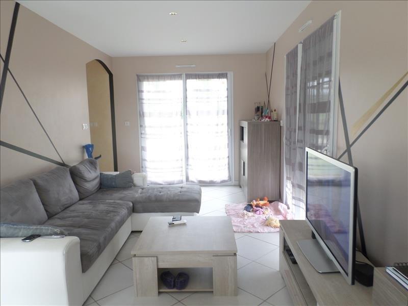 Vente maison / villa Lhommaize 260000€ - Photo 5