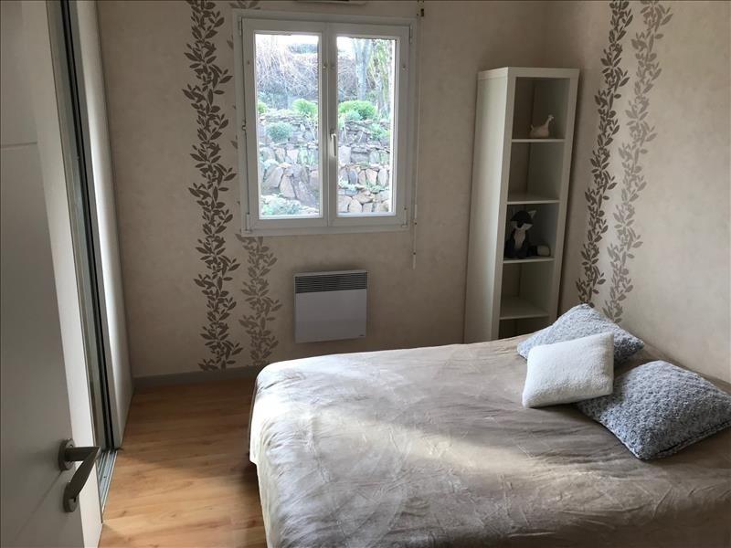 Sale house / villa Le pallet 259500€ - Picture 4