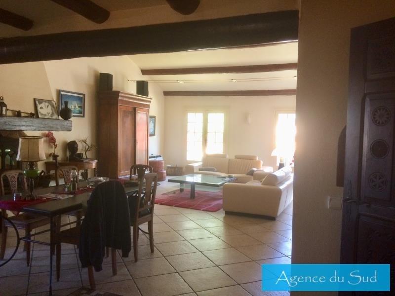 Vente maison / villa La penne sur huveaune 499000€ - Photo 2