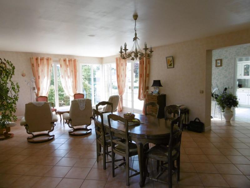 Sale house / villa La neuville chant d'oisel 282000€ - Picture 3