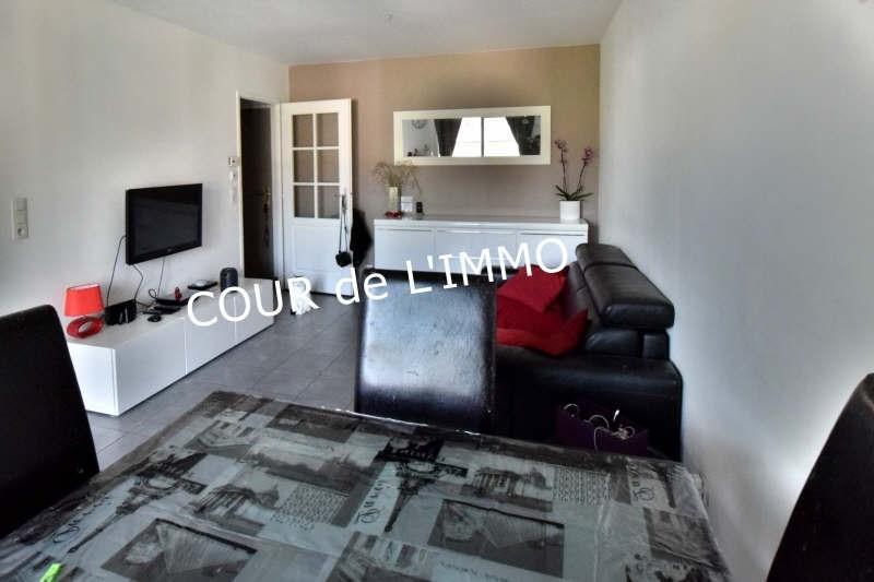 Vente appartement Bonne 275000€ - Photo 2