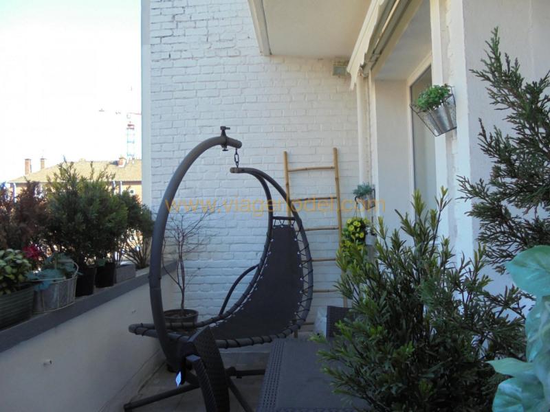 Vendita nell' vitalizio di vita appartamento Valenciennes 92500€ - Fotografia 9