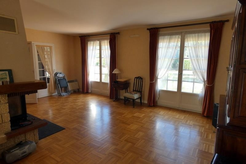 Sale house / villa Breteuil sur iton 149900€ - Picture 6