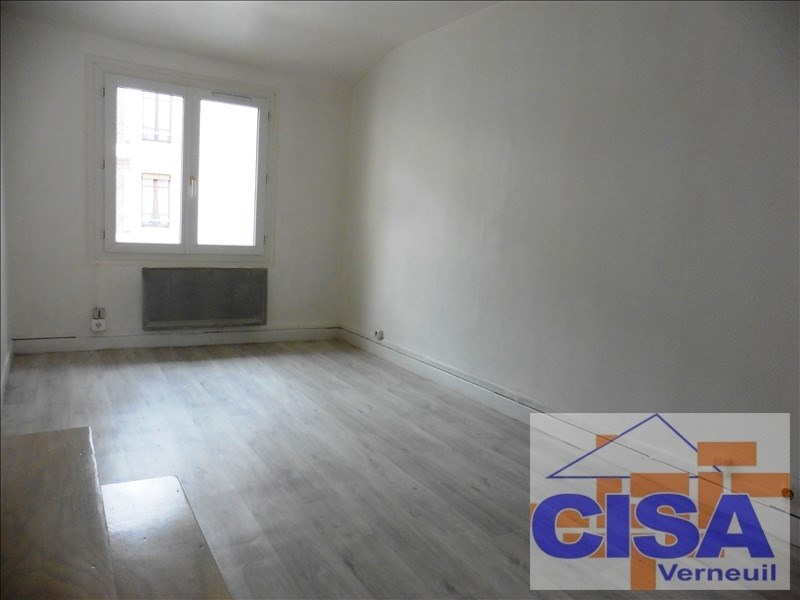 Sale apartment Nogent sur oise 81 000€ - Picture 4