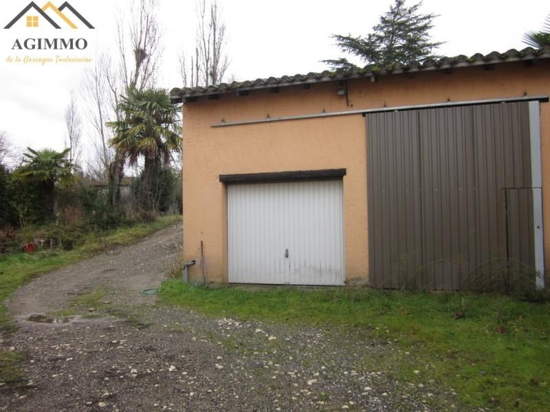 Vente maison / villa L isle jourdain 208 000€ - Photo 4