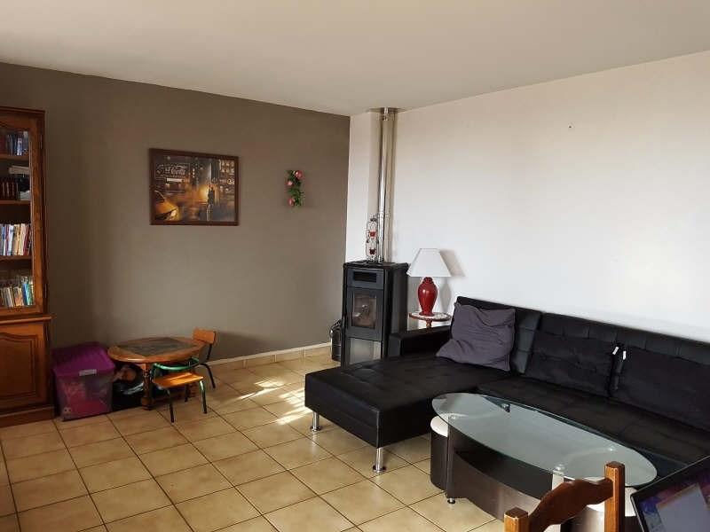 Rental apartment Le peage de roussillon 680€ CC - Picture 3