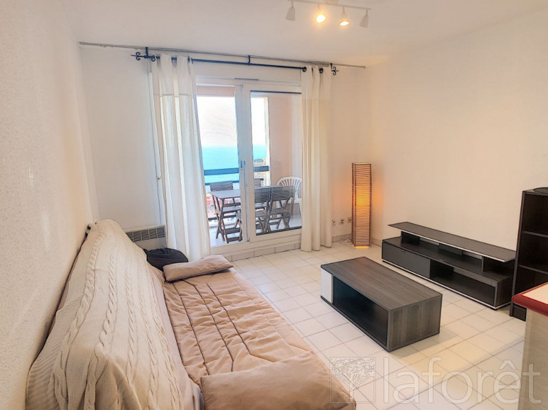 Vente appartement Beausoleil 372000€ - Photo 2
