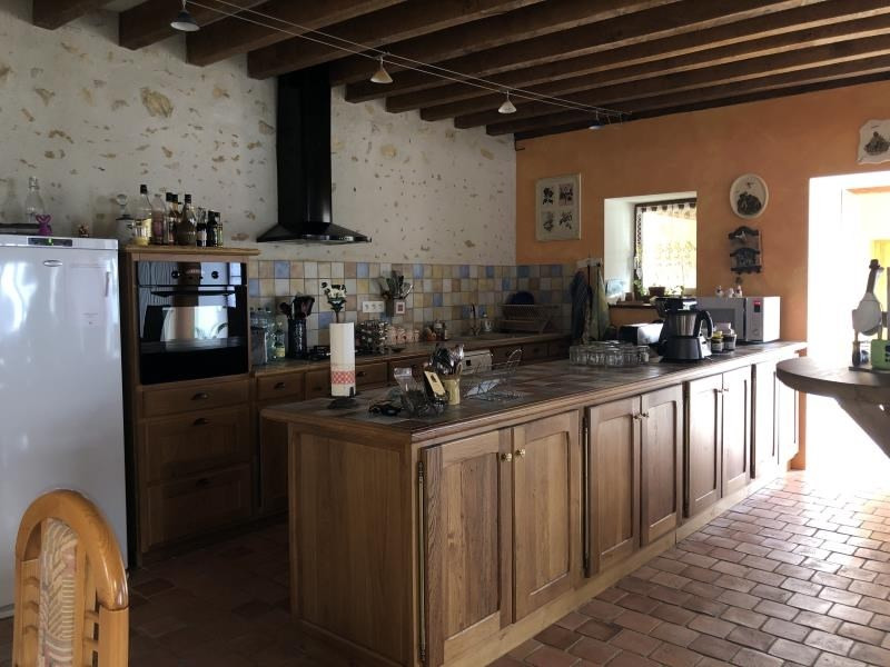 Sale house / villa Levis 288 000€ - Picture 8