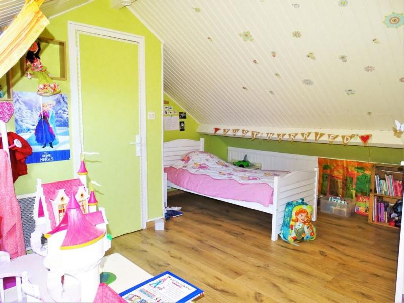 Vente maison / villa Chateauneuf en thymerais 155000€ - Photo 5