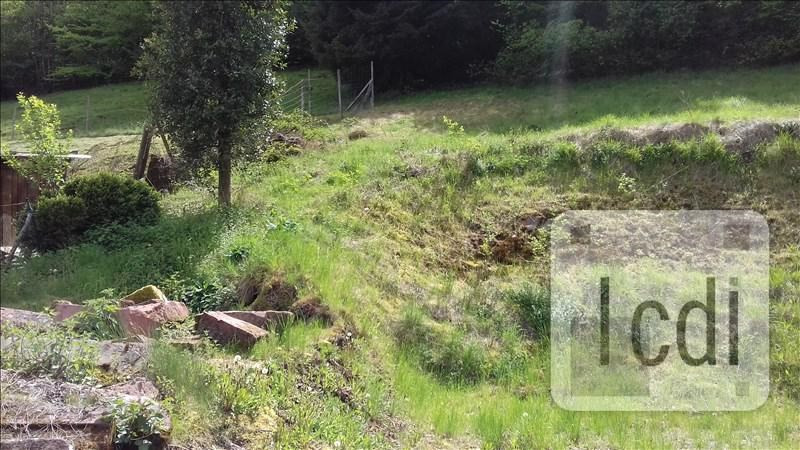 Vente terrain La broque 67840€ - Photo 3
