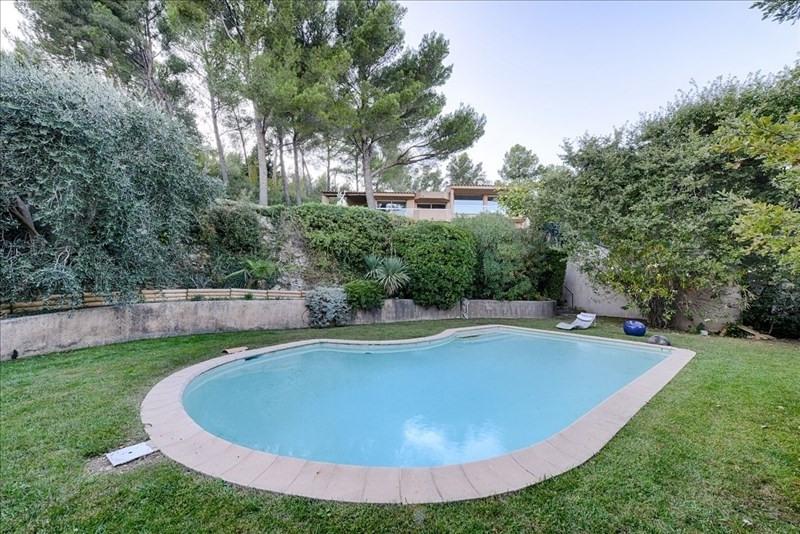 Vente de prestige maison / villa Villeneuve les avignon 1365000€ - Photo 7