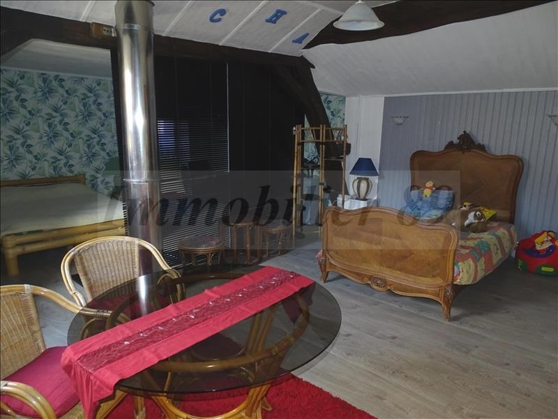 Sale house / villa A 15 mins de chatillon 192000€ - Picture 11