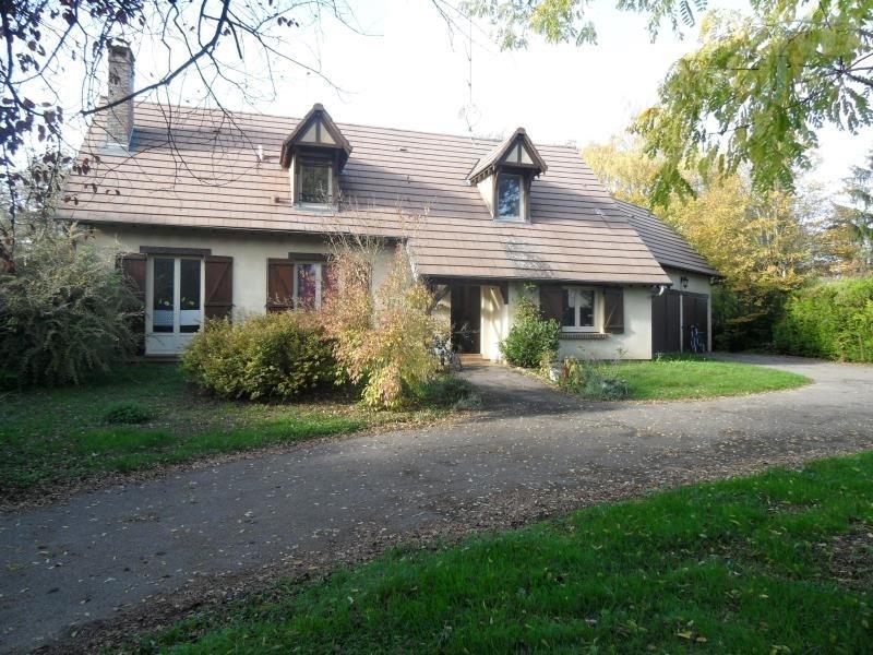 Vente maison / villa Saint julien les villas 339000€ - Photo 2