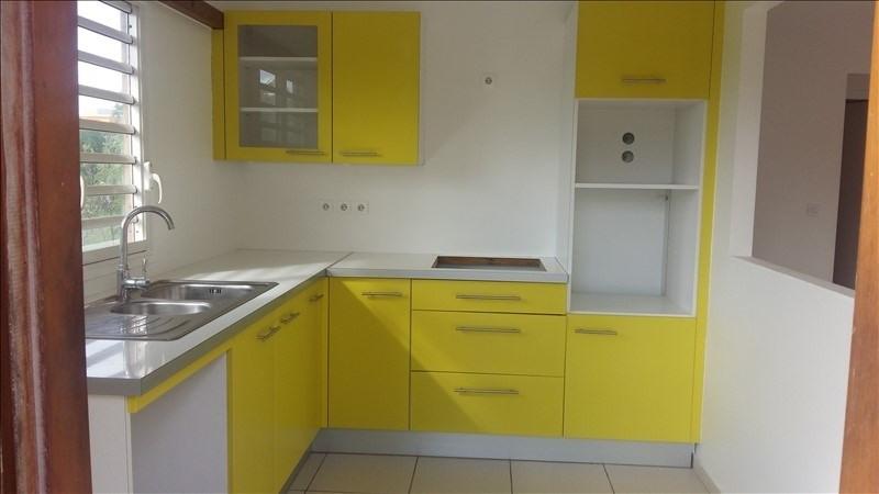 Sale house / villa Ste anne 411400€ - Picture 2