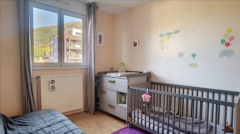 Vente appartement Poisat 290000€ - Photo 9