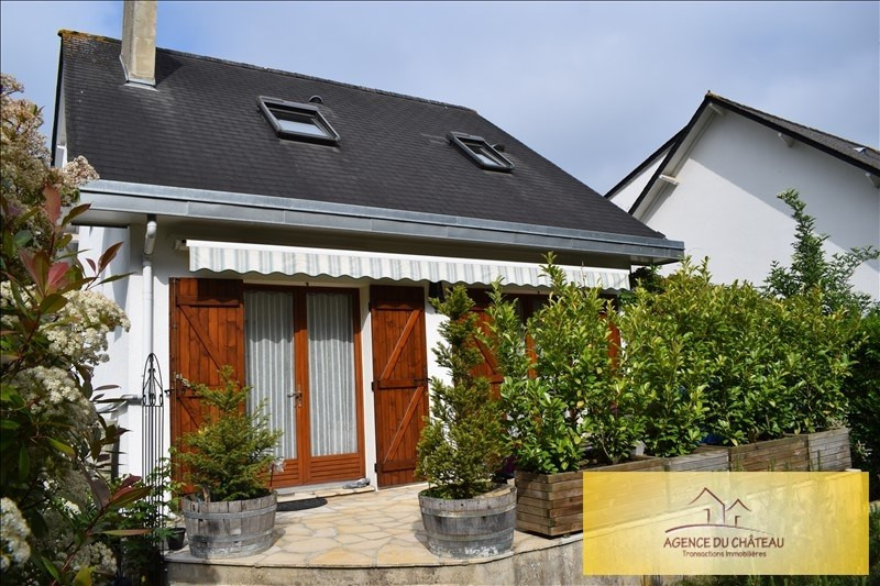 Revenda casa Rosny sur seine 219000€ - Fotografia 5