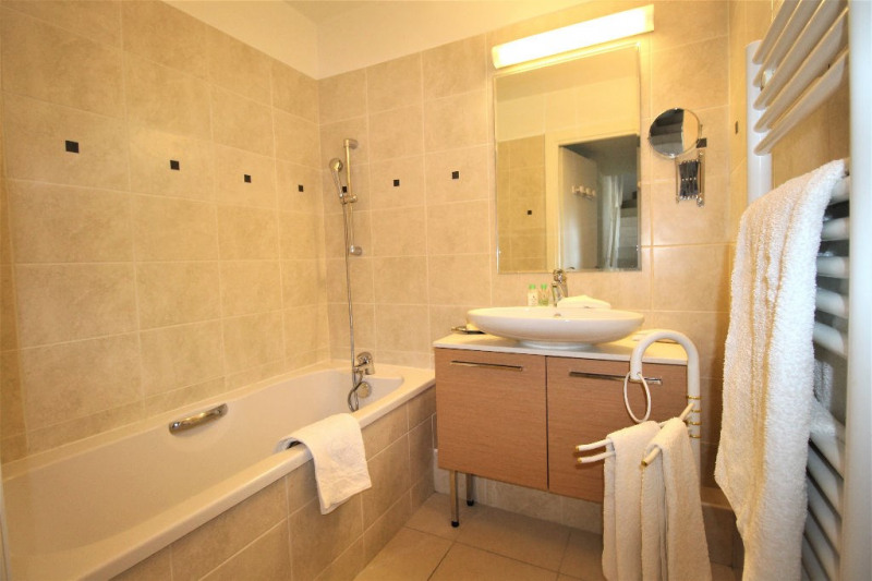 Vente de prestige appartement Cannes 839 000€ - Photo 12