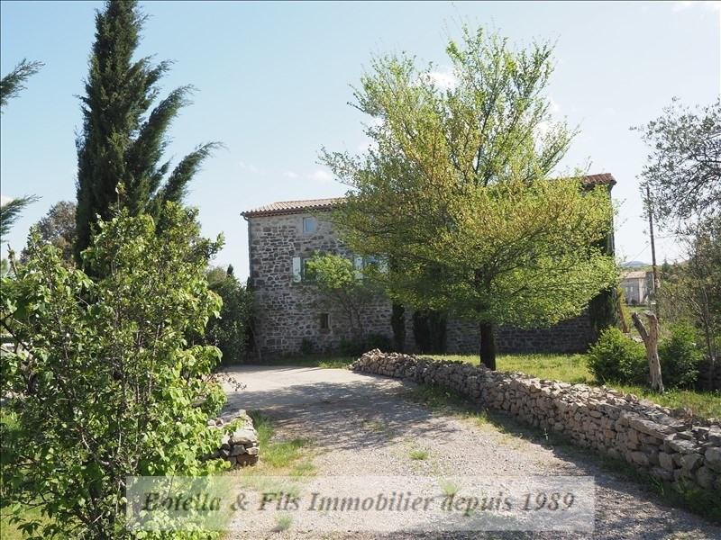 Vente de prestige maison / villa Les vans 599000€ - Photo 11