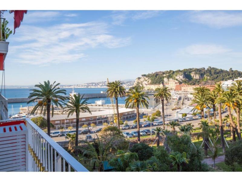 Immobile residenziali di prestigio appartamento Nice 660000€ - Fotografia 2