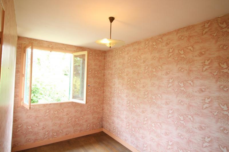 Vente maison / villa Pont de vaux 99000€ - Photo 9