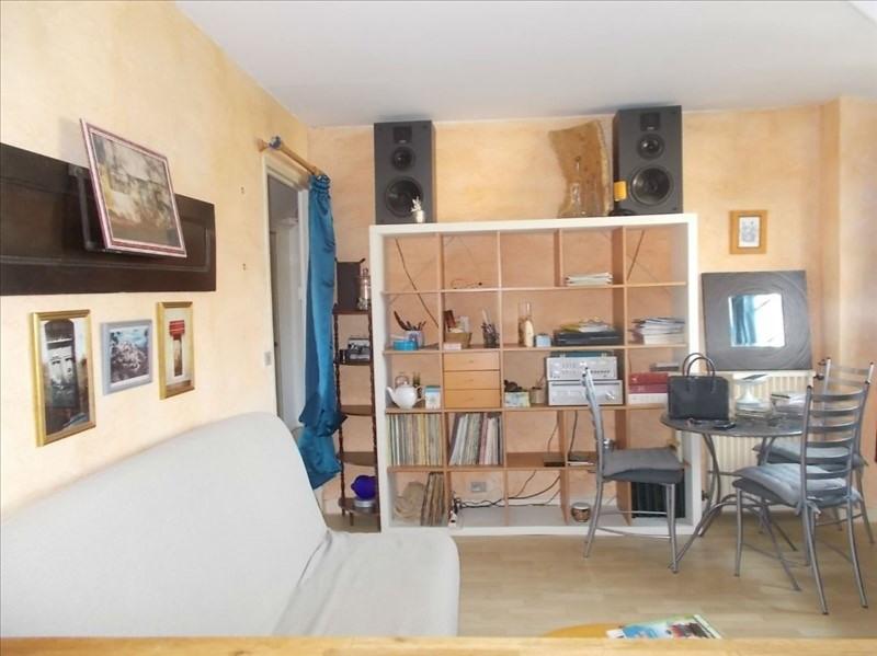 Rental apartment Bois le roi 710€ CC - Picture 2