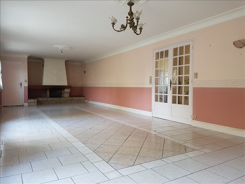 Sale house / villa Pleuven 218 325€ - Picture 3