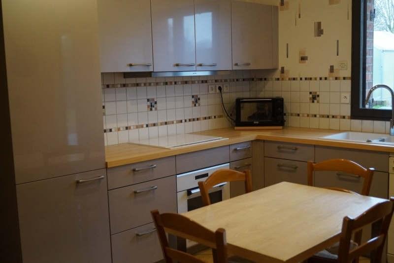 Sale house / villa Arras 272000€ - Picture 4