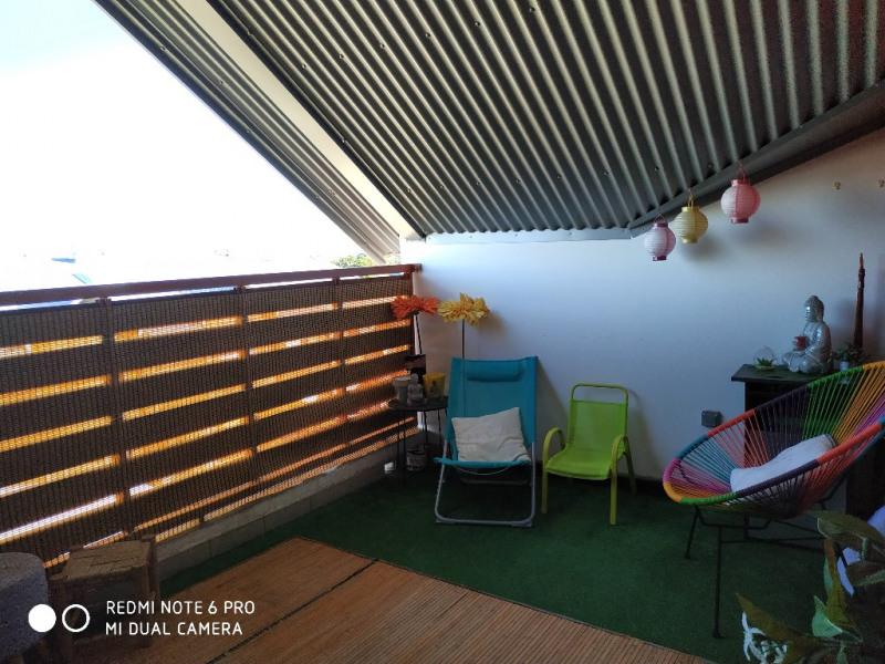 Vente appartement Saint paul 210000€ - Photo 2