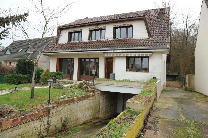 Vente maison / villa Claye souilly 420000€ - Photo 1