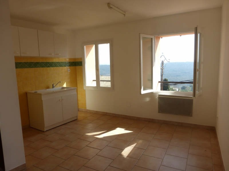 Rental house / villa Seillons source d'argens 776€ CC - Picture 2