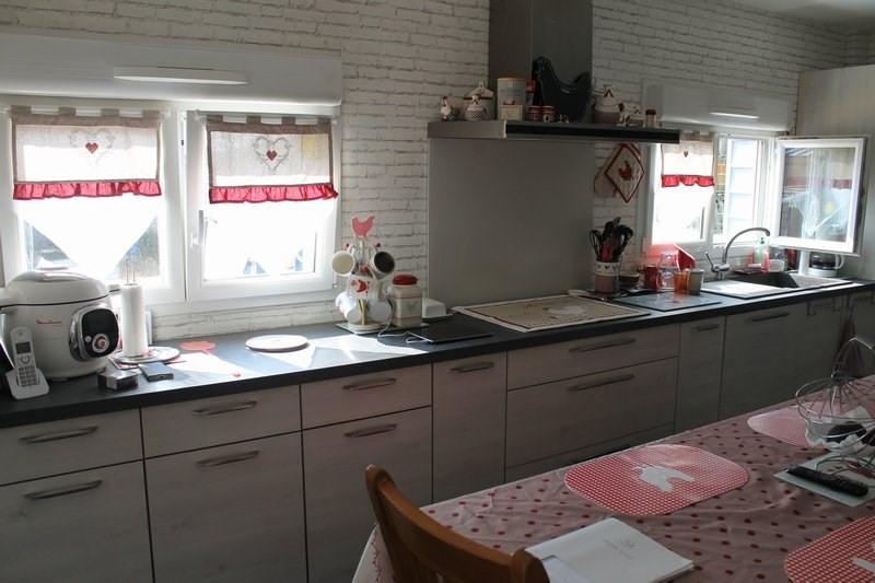 Vente maison / villa Pirou 232000€ - Photo 7